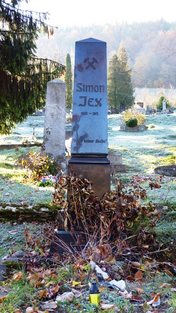 Dielo významného Dobšinčana: Simon Jex 1862 – 1915