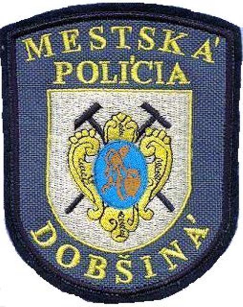 Výpis udalostí Mestskej polície v Dobšinej za mesiac január