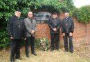 Pietný akt za zavraždených karpatských Nemcov v Olomouci