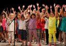 Koncert žiakov základnej umeleckej školy