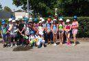 Výherná exkurzia do recyklačného podniku pre žiakov 8. ročníka ZŠ Dobšiná