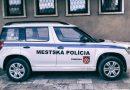 Výpis udalostí Mestskej polície za mesiac jún a júl 2016