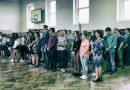 Otvorenie školského roka 2016/2017 v Dobšinej