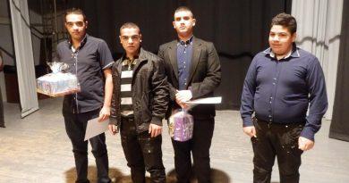 Piaty ročník podujatia Rómsky talent