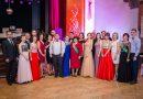 Stužková slávnosť maturantov Gymnázia v Dobšinej