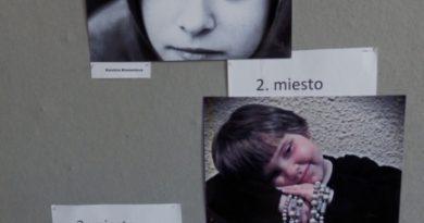 4. ročník fotografickej súťaže CVČ