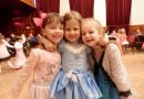 Plesovú sezónu v Dobšinej zahájili deti