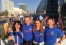 XII. ČSOB Bratislava Maraton s účasťou bežcov z Dobšinej