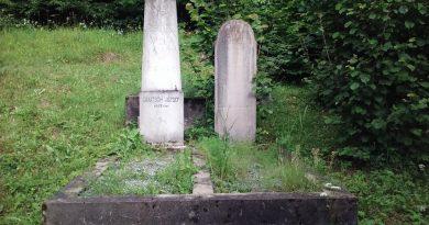 Aká je budúcnosť židovského cintorína v Dobšinej?