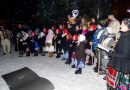DFS Gemerčatá navodili vianočnú atmosféru večerom ľudových kolied