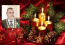 Vianočný príhovor primátora mesta Dobšiná