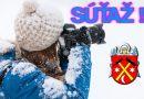 Vyhlasujeme súťaž o najkrajšiu zimnú fotografiu z Dobšinej!