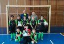 Novoročný turnaj mládeže vo futbale