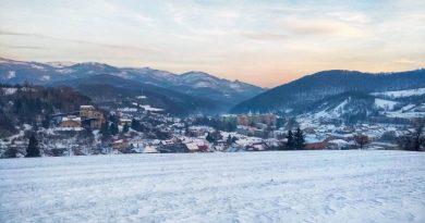 O zimnej údržbe mesta Dobšiná s konateľom PSMD