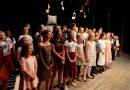 Záverečný koncert Základnej umeleckej školy v Dobšinej