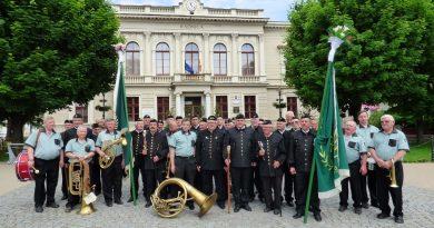 Dni mesta Dobšiná 2019: Turíčna nedeľa v znamení tradícií