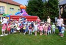 Deň detí v Materskej škole na ulici SNP