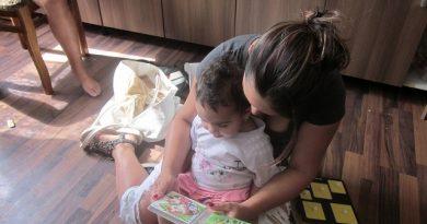 Realizujú projekt starostlivosti o dieťa v domácom prostredí