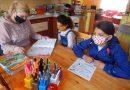 Domček OZ Detstva deťom v čase pandémie