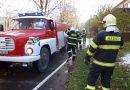Činnosť mestských dobrovoľných hasičov v roku 2019