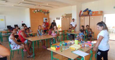 OZ Detstvo deťom odovzdáva skúsenosti