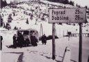 Historická zmena dopravného poriadku v Dobšinej