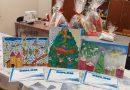 Vyhodnotenie výtvarnej súťaže Moje Vianoce