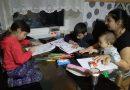 Domček OZ Detstvo deťom počas zimných mesiacov