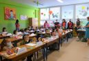 Do školských lavíc v Dobšinej zasadlo skoro tisíc žiakov